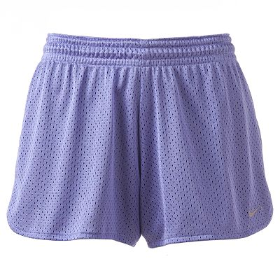 Nike New Hero Dri-FIT Mesh Shorts