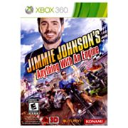 Jimmie Johnson's Anything With An Engine for Xbox 360