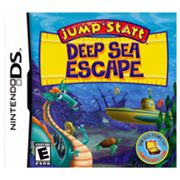 Jump Start: Deep Sea Escape for Nintendo DS