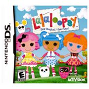 Lalaloopsy: Sew Magical! Sew Cute! For Nintendo DS