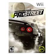 Need For Speed: Pro Street for Nintendo Wii