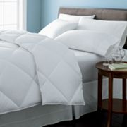 Home Classics Level 1 Down Comforter - Full/Queen