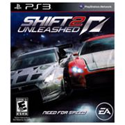 Shift 2: Unleashed for PlayStation 3