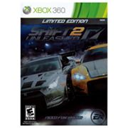 Shift 2: Unleashed for Xbox 360