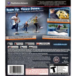 Skate 3 for PlayStation 3