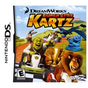 DreamWorks Superstar Kartz for Nintendo DS