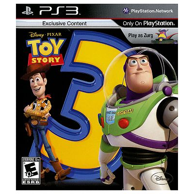 Toy Story 3 for PlayStation 3