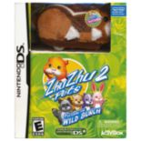 ZhuZhu Pets 2: Wild Bunch for Nintendo DS