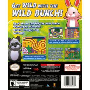 ZhuZhu Pets 2: Wild Bunch for Nintendo DS