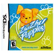 ZhuZhu Puppies for Nintendo DS