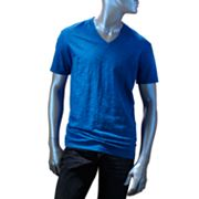 Rock and Republic Siro Heathered V-Neck Tee