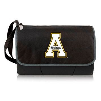 Picnic Time Appalachian State Mountaineers Blanket Tote