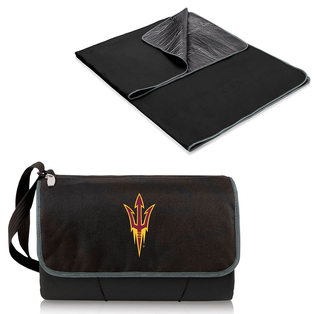Picnic Time Arizona State Sun Devils Blanket Tote