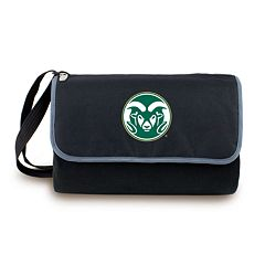 Picnic Time Colorado State Rams Blanket Tote