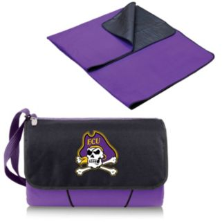 Picnic Time East Carolina Pirates Blanket Tote