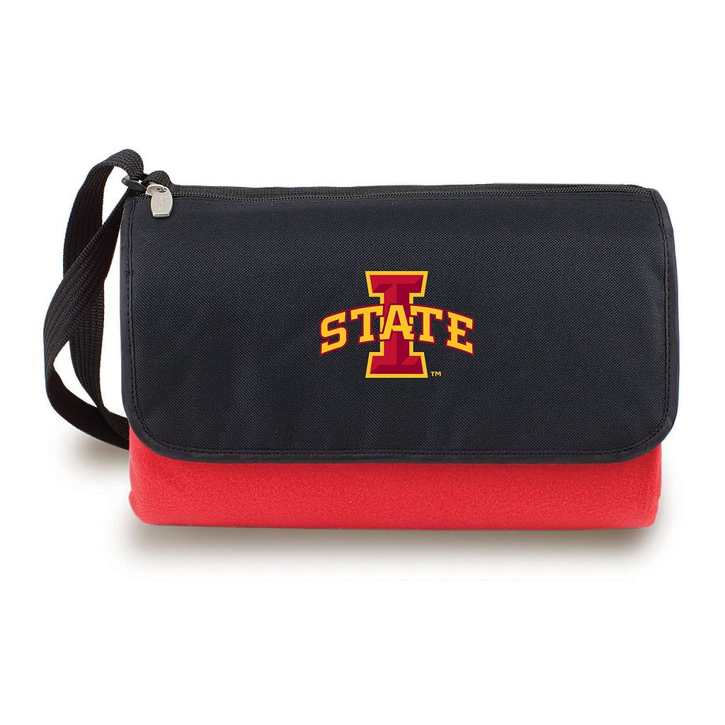 Picnic Time Iowa State Cyclones Blanket Tote