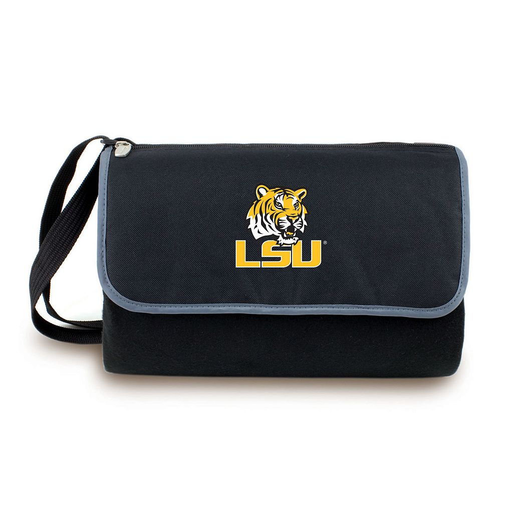 Picnic Time LSU Tigers Blanket Tote