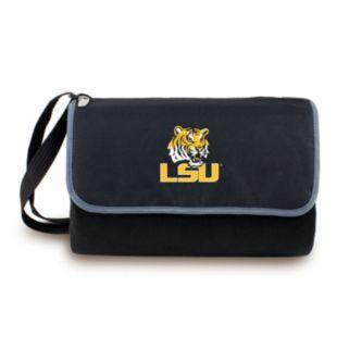 Picnic Time LSU Tigers Blanket Tote