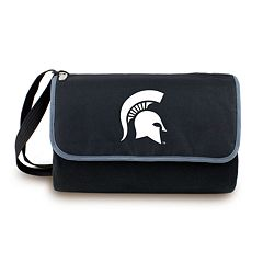 Picnic Time Michigan State Spartans Blanket Tote