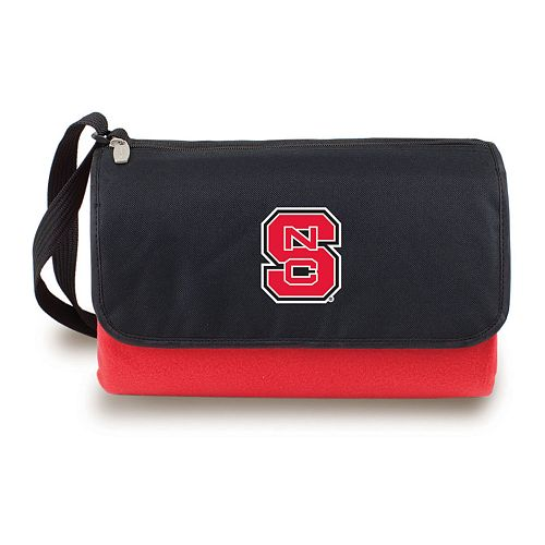 Picnic Time North Carolina State Wolfpack Blanket Tote