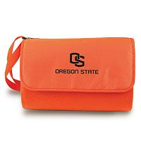 Picnic Time Oregon State Beavers Blanket Tote