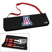 Picnic Time Arizona Wildcats Metro 4-pc. Barbecue Tote Set