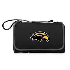 Picnic Time Southern Miss Golden Eagles Blanket Tote