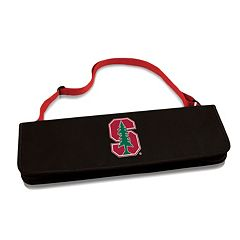 Picnic Time Stanford Cardinal Metro 4-pc. Barbecue Tote Set