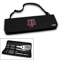 Picnic Time Texas A&M Aggies Metro 4-pc. Barbecue Tote Set