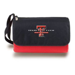 Picnic Time Texas Tech Red Raiders Blanket Tote