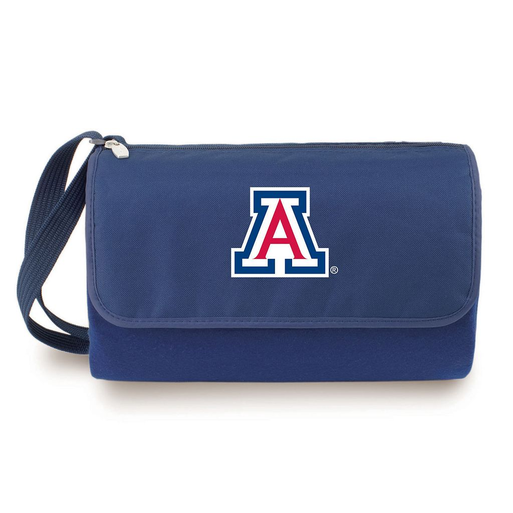 Picnic Time Arizona Wildcats Blanket Tote