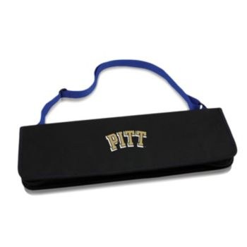 Picnic Time Pitt Panthers Metro 4-pc. Barbecue Tote Set