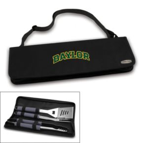 Picnic Time Baylor Bears Metro 4-pc. Barbecue Tote Set