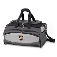 Picnic Time Buccaneer Army Black Knights Tailgating Cooler & Grill