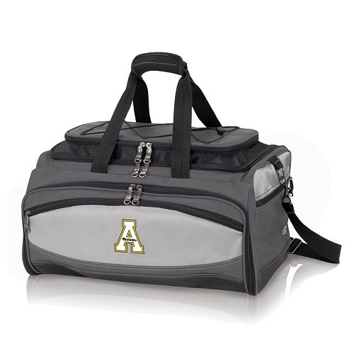 Picnic Time Buccaneer Appalachian State Mountaineers Tailgating Cooler & Grill