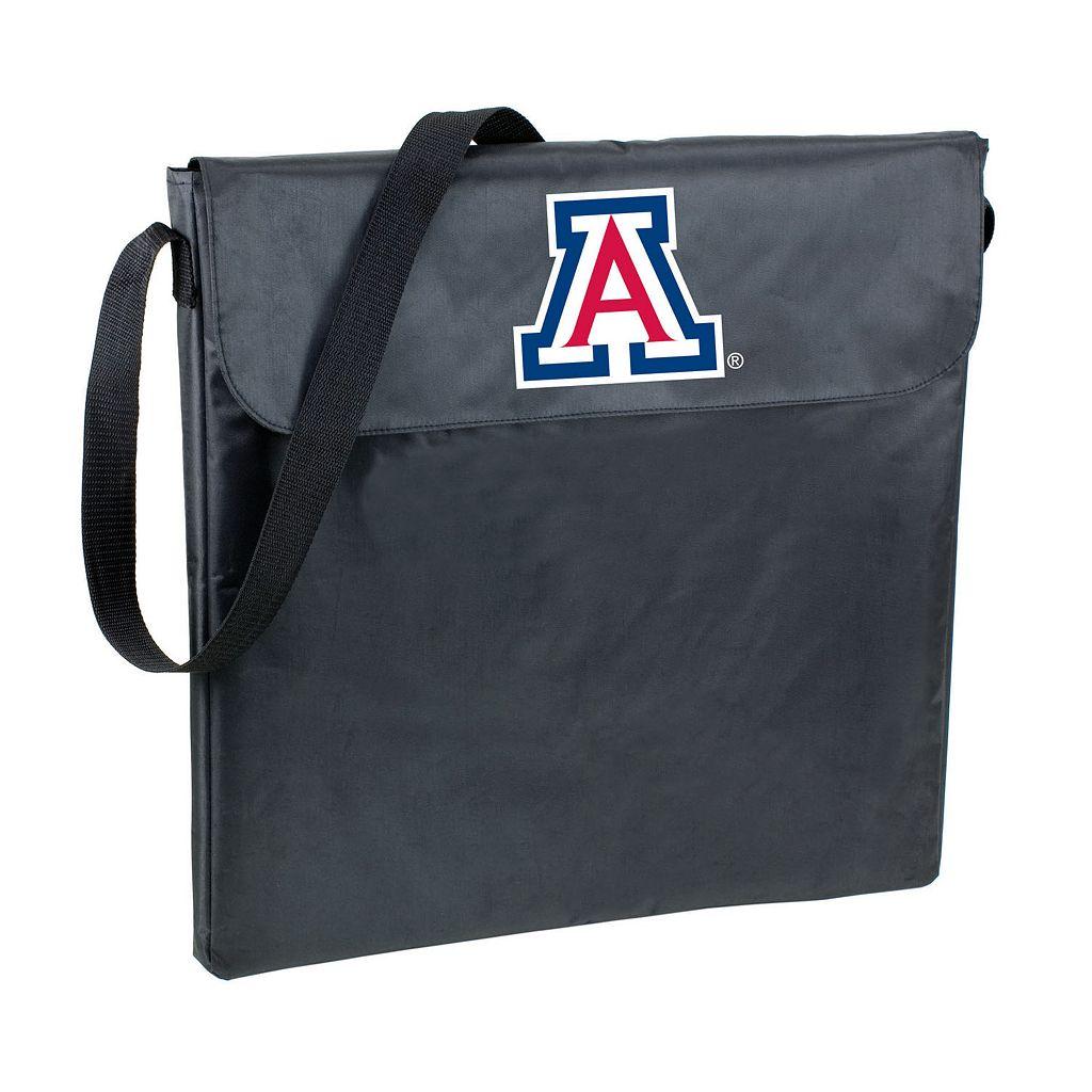 Picnic Time Arizona Wildcats Portable X-Grill