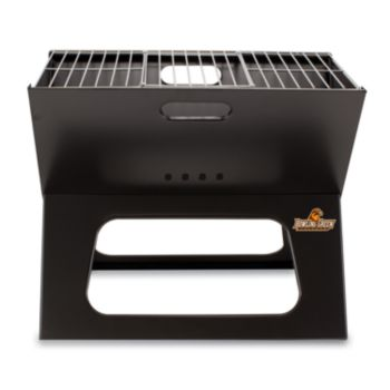 Picnic Time Bowling Green Falcons Portable X-Grill