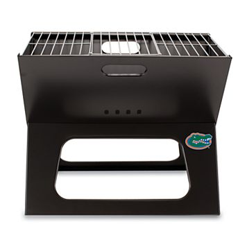 Picnic Time Florida Gators Portable X-Grill