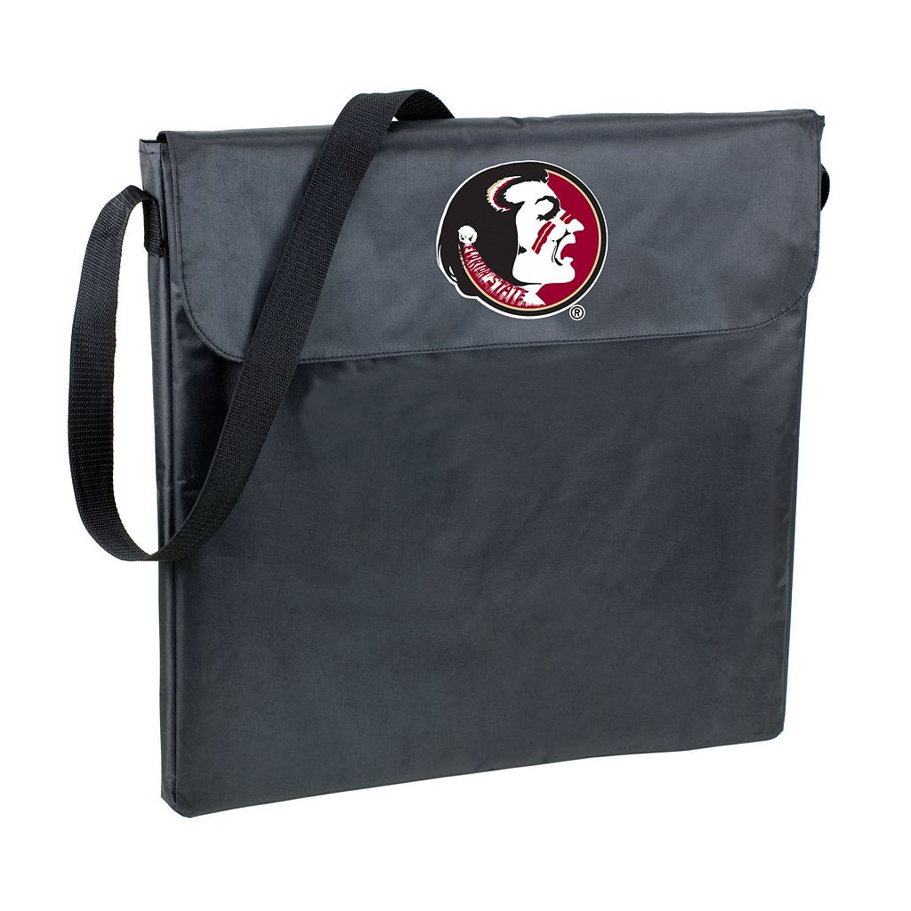 Picnic Time Florida State Seminoles Portable X-Grill