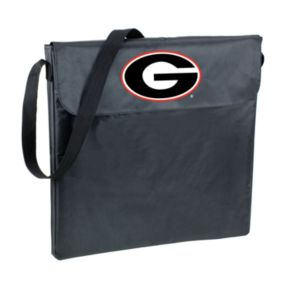 Picnic Time Georgia Bulldogs Portable X-Grill