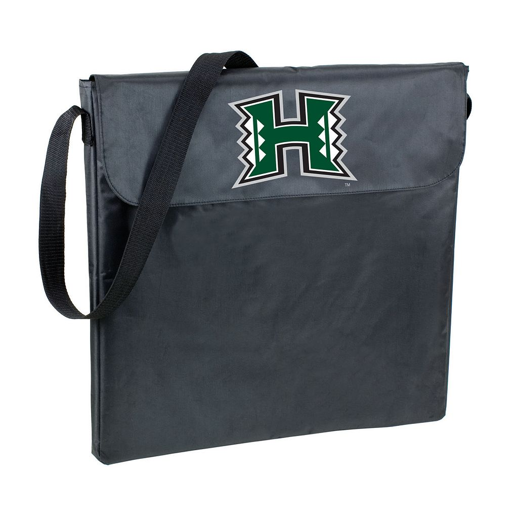 Picnic Time Hawaii Warriors Portable X-Grill