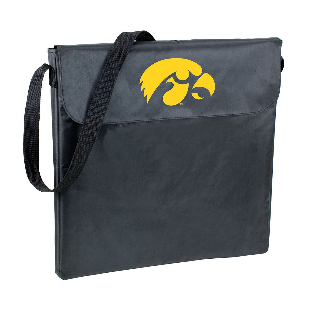 Picnic Time Iowa Hawkeyes Portable X-Grill