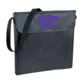 Picnic Time Kansas State Wildcats Portable X-Grill