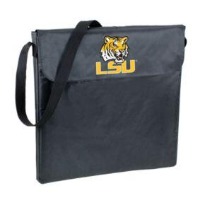 Picnic Time LSU Tigers Portable X-Grill
