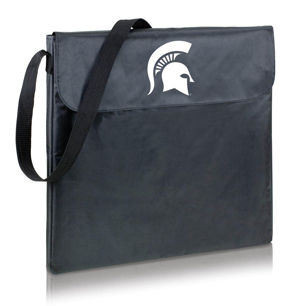 Picnic Time Michigan State Spartans Portable X-Grill