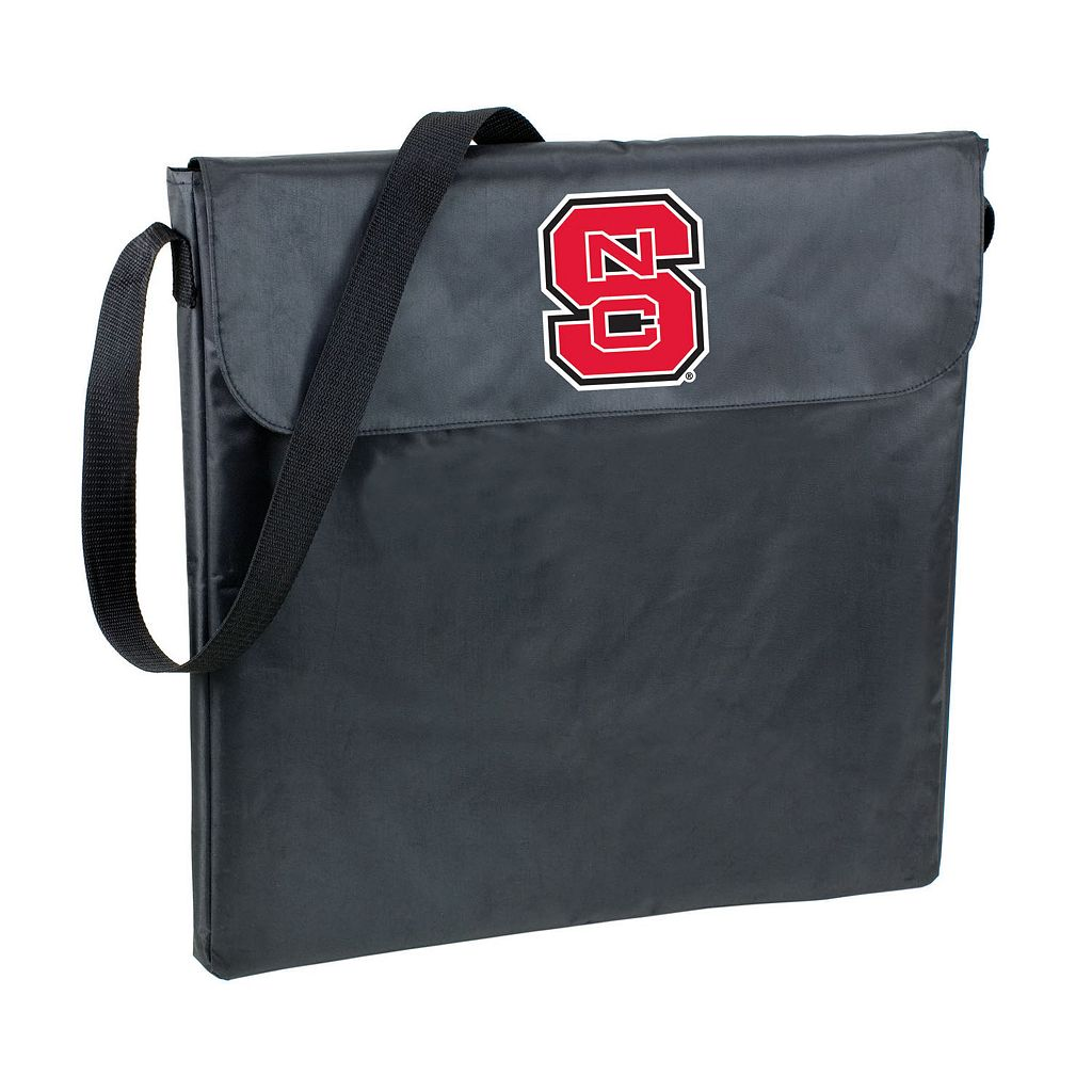 Picnic Time North Carolina State Wolfpack Portable X-Grill