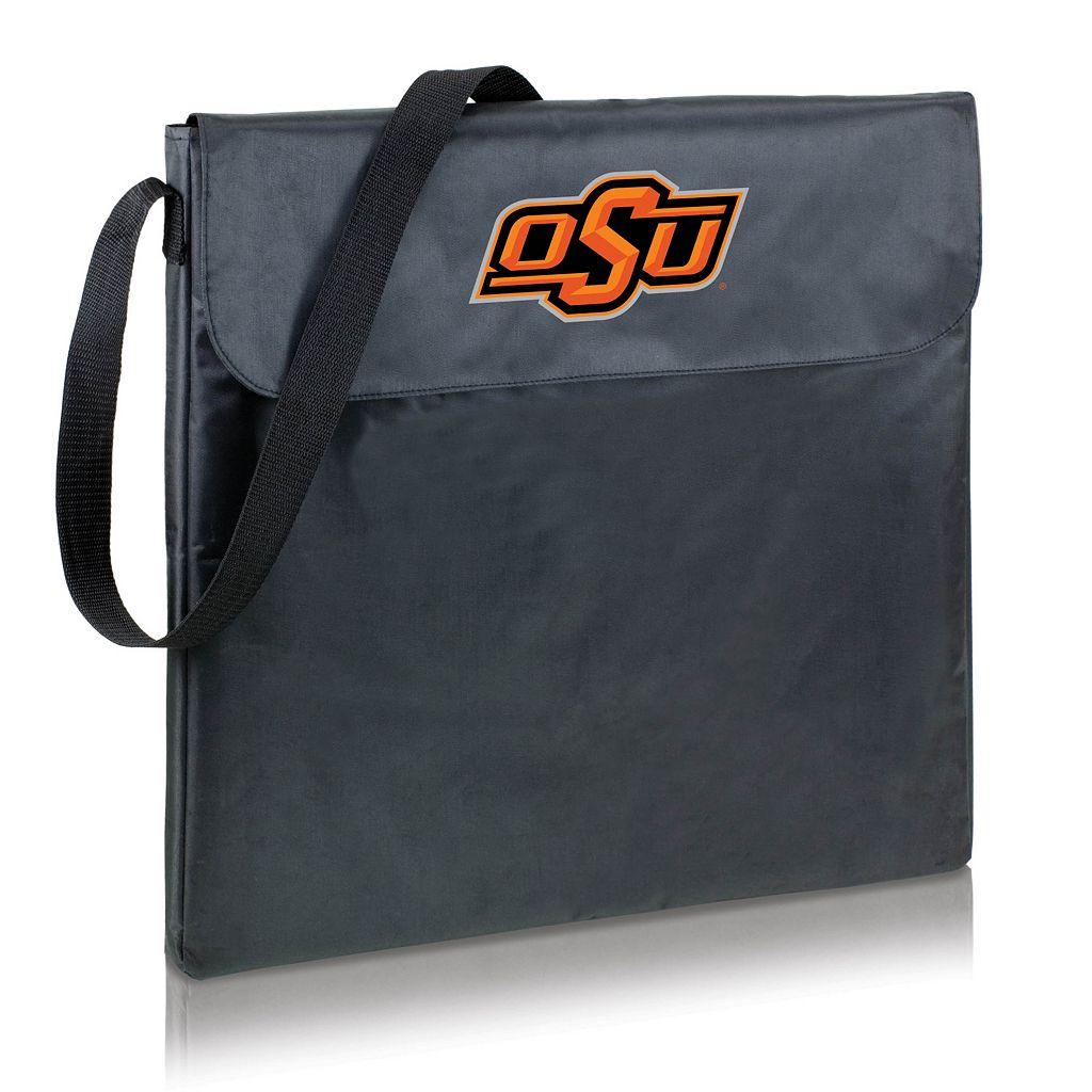 Picnic Time Oklahoma State Cowboys Portable X-Grill