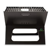 Picnic Time Oregon Ducks Portable X-Grill