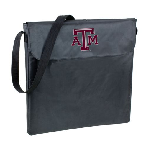 Picnic Time Texas A and M Aggies Portable X-Grill