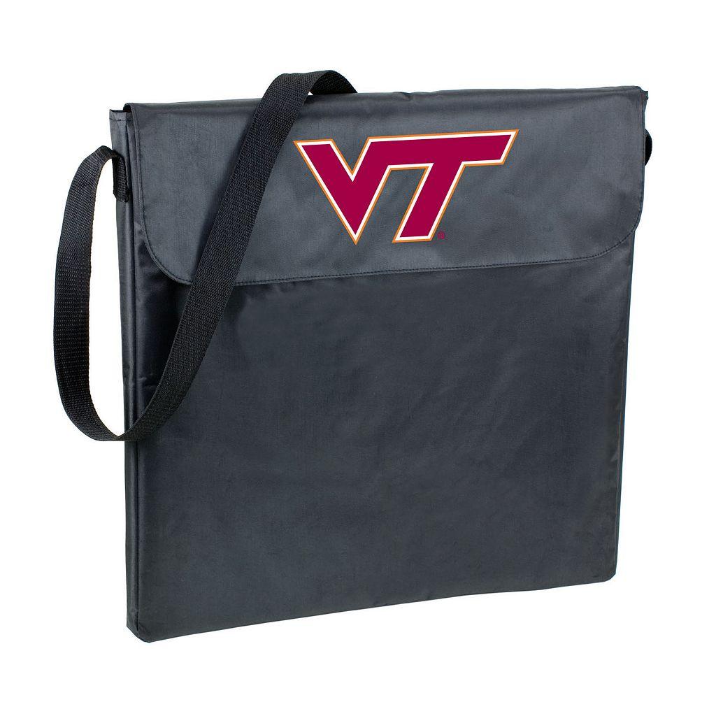Picnic Time Virginia Tech Hokies Portable X-Grill